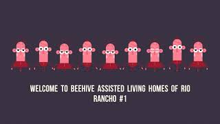 BeeHive Assisted Living Facilities in Rio Rancho, NM
