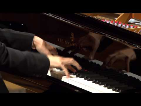 stage I, 4.10.2015 (10 a.m.–2 p.m.) 17th Chopin Piano Competition