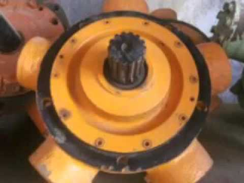 Supplier of Used & Reconditioned marine Hydraulics