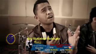 WAWAN DCOZT - MENJAGA JODOH ORANG Versi KARAOKE ( Tanpa Vocal )