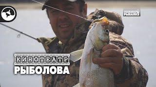 Весна на Амуре Верхогляд Кинотеатр рыболова