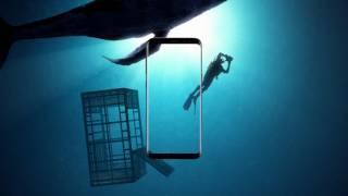 Samsung Galaxy S8 - Unbox Your Phone (Ballena)