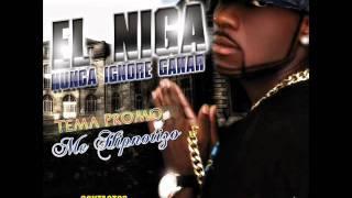 Llego la Navidad- El Niga (Nuevo 2011)