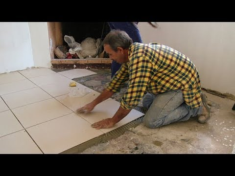 Job in Dubai 314, Tiles Mason job in gulf