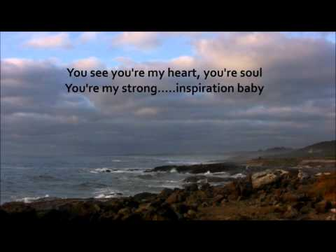 "The Commodores - ""Just To Be Close To You"" (w//lyrics)"