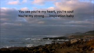 The Commodores - Just To Be Close To You (w//lyrics)
