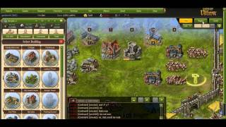 lord of ultima gameplay