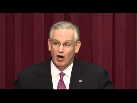 Lobbyists l Missouri Governor Jay Nixon l State of the State 2014 l Gate Way Group l Legislature
