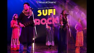 Musical Dreams-Sufi Rock