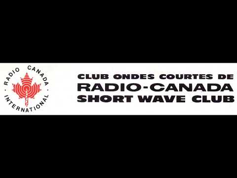 Radio Canada Shortwave Club