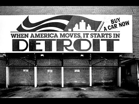 5000 Ways You Know You're From Detroit