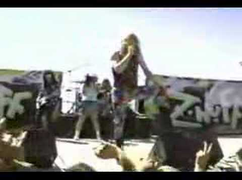 Enuff Z'Nuff - I Could Never Be Without You