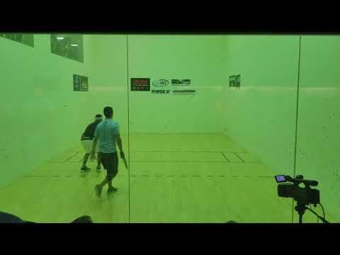 Kane Wasslenchuck vs Rodrigo Montoya Canoga Park CA semi finals