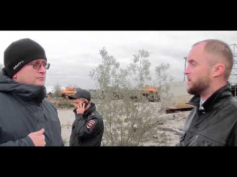 На Ямале похищен частный флот