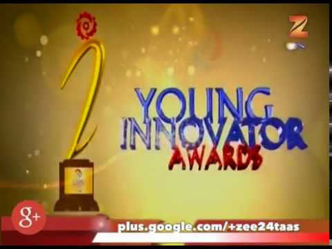 Zee 24 Taas Young Innovators Awards 2017