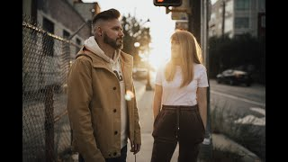 Todd McVicker | Everything In You feat. Ashley Corryn [Music Video]