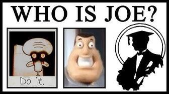 Why The Joe Mama Meme Is Genius