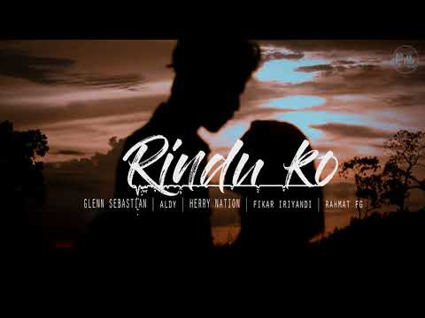SA RINDU KO _ Official Audio