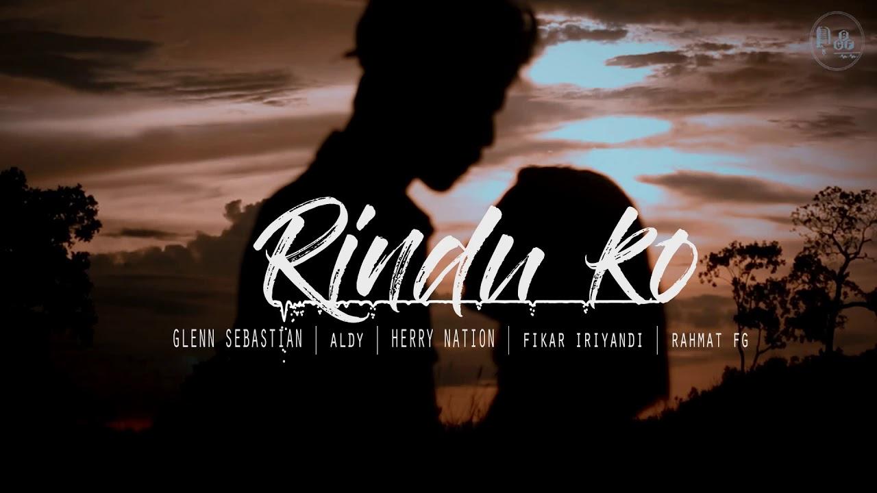 Sa Rindu Ko Official Audio Chords Chordify