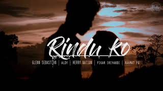 Gambar cover SA RINDU KO _ Official Audio