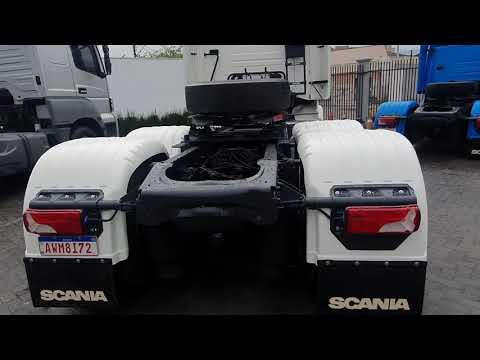 Scania R440 Highline 2013 6x4 Ricardo Caminhões Curitiba