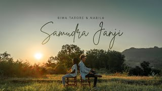Download Bima Tarore ft Nabila - Samudra Janji (Official Music Video)