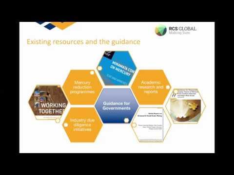Webinar: IGF Guidance for Governments: ASM management