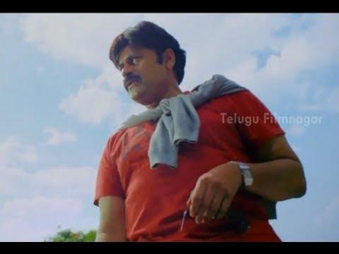 Powerstar Pawan Kalyan Dialogue in Naga Babu Style - Chusinodiki Chusinantha Movie