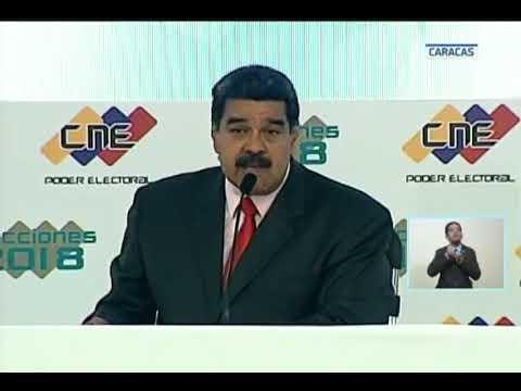 Maduro y Comisión de la Verdad otorgarán perdón a algunos opositores detenidos