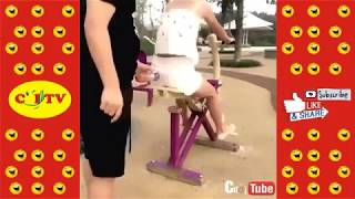 Funny Videos 2018 ● Try Not To Laugh Funny Fails Compilation 2018 #