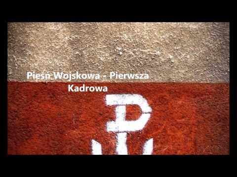 Pieśń Wojskowa - Pierwsza Kadrowa - Kadrówka