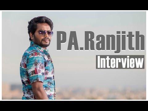 Kaala Director Pa.Ranjith Gets Candid with Provoke   English Subtitles   Provoke Tv