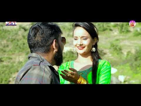 Ghasyari Anita By Jitendra Tomkyal  Latest Kumauni Song 2018  