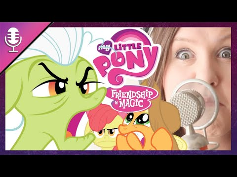 "Taylor Swift ~ ""SHAKE IT OFF"" (Sung In MLP Voices)"