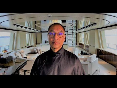 2020年4月4日郭文贵先生直播谈CCP病毒让人类陷入巨大灾难,明年5月份前不可能解决,CCP必灭只是时间问题!