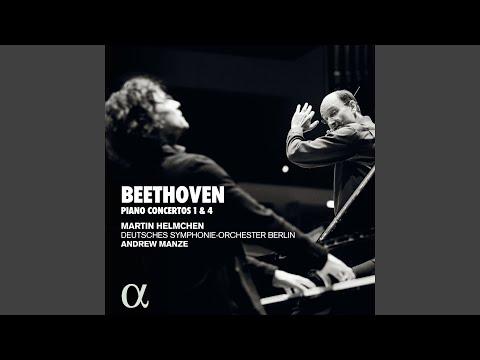 Piano concerto No. 4 in G Major, Op. 58: I. Allegro moderato