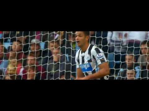 Ben Arfa Vs Aston Villa (A) HD 720p 13/14 By BenArfa10x