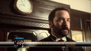 Mr Selfridge Season 1 DVD Trailer