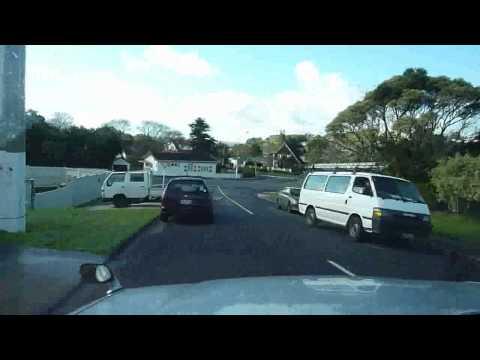 Auckland rental