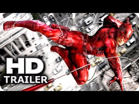 Thumbnail: THE DEFENDERS _ Character Reveal Trailer (2017) Elektra, Daredevil, Iron Fist, Sci-Fi Action HD