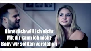 Zcalacee & Vanessa Valera Rojas - Ewigkeit (lyrics)