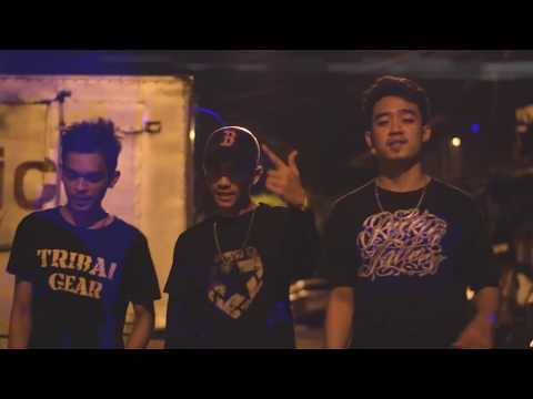 Binoy Smiley - Ang Simula (Official Music Video)