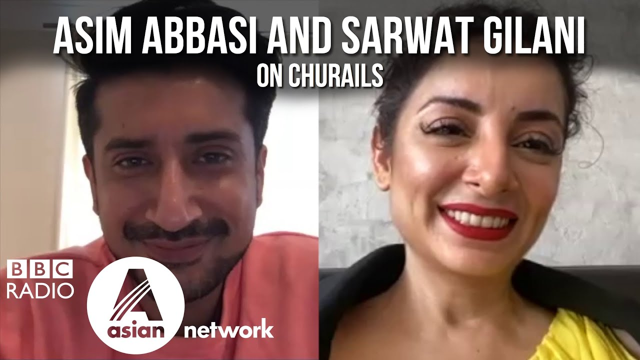 Sarwat Gilani and Asim Abbasi on Churails and breaking boundaries
