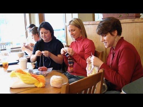 Alaska is for Knitters - Fairbanks - lk2g-061