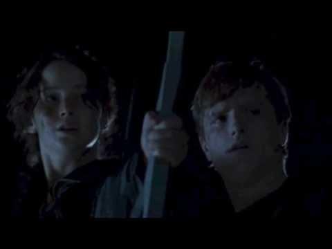The Hunger Games - Safe & Sound