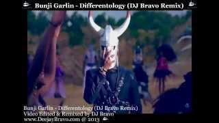 Video Bunji Garlin Differentology Music Video (DJ Bravo Project 5 Remix) www.deejaybravo.com download MP3, 3GP, MP4, WEBM, AVI, FLV Juni 2018