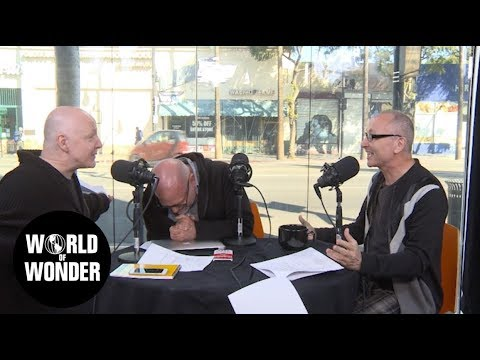 Barbra Streisand! Madonna! Oscar Predictions! The WOW Report for Radio Andy