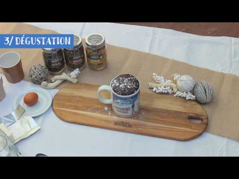 [RECETTE] Mug Cake de Mathilde