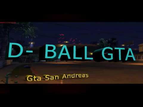 El Dudsted Del GTA San Andreas