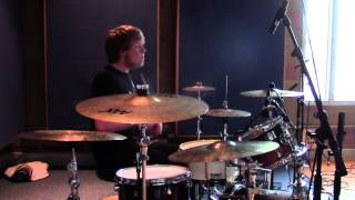 Altostratus - Laid To Rest (Lamb Of God Cover) Studio Fellas Live Sessions